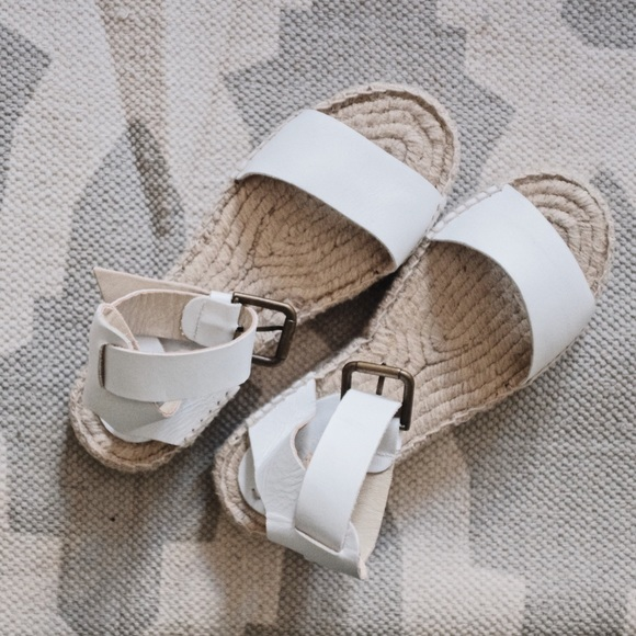 a1cead1268e2 Brand New Soludos Cacela Espadrilles Sandal